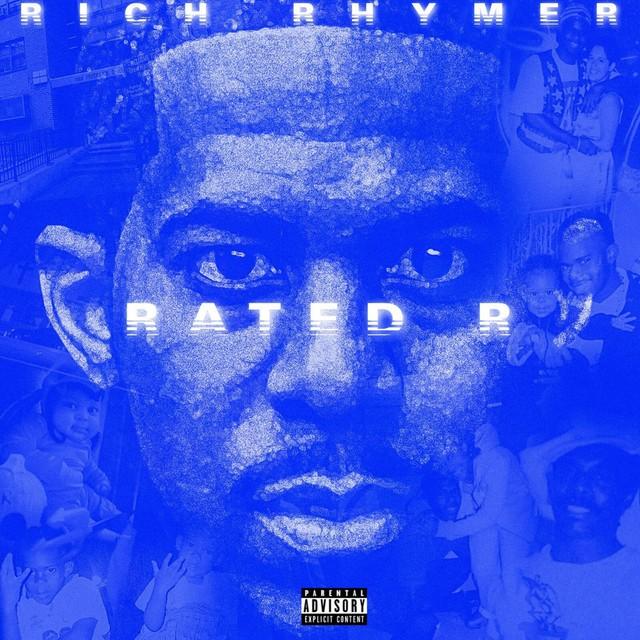Rich Rhymer – Rated R