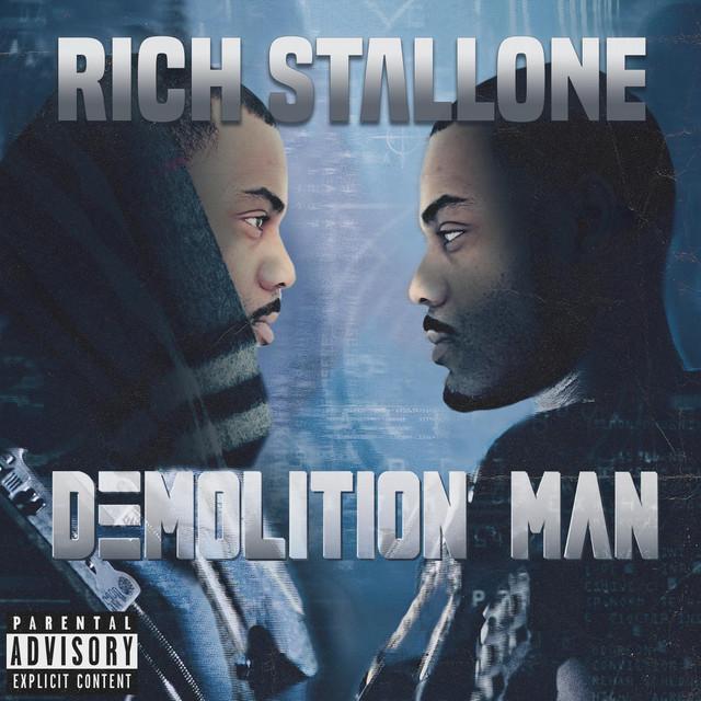 Rich Stallone – Demolition Man