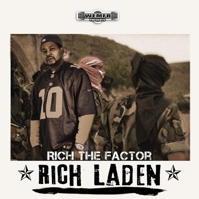 Rich The Factor – Rich Laden