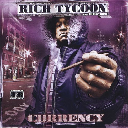 Rich Tycoon Aka Filthy Rich - Currency