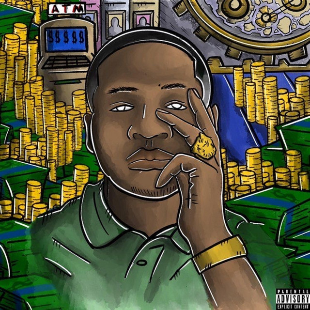 Richie Wes – Heavy Loaf