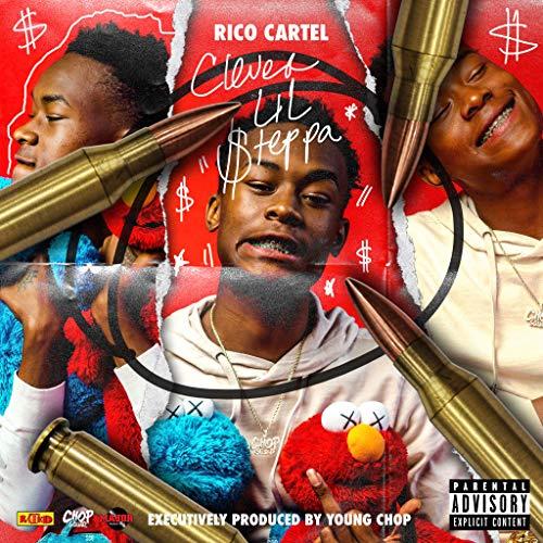Rico Cartel – Clever Lil Steppa
