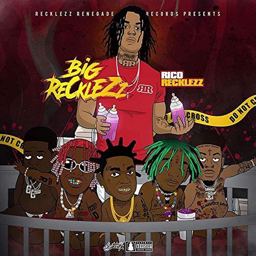 Rico Recklezz – Big Recklezz