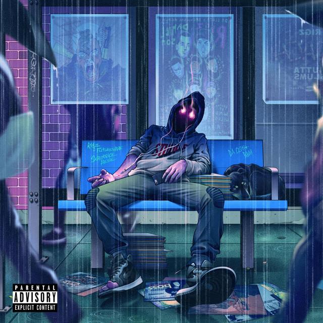 Rigz & Futurewave – Substance Abuse