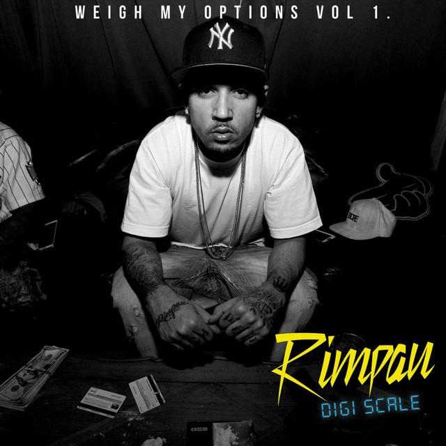 Rimpau – Weigh My Options, Vol. 1: Digi Scale