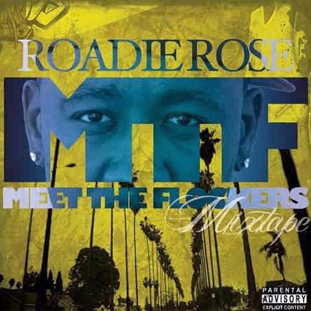 Roadie Rose – MTF (Meet The Fkockers)