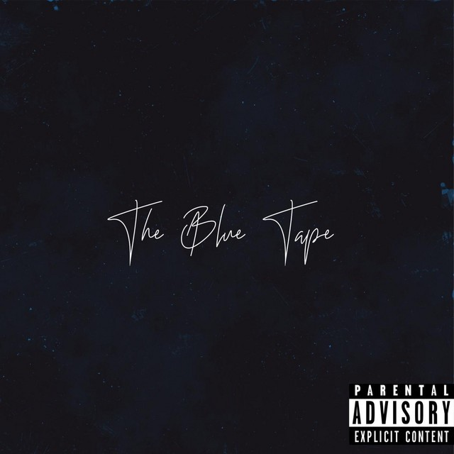 Rob Woods – The Blue Tape