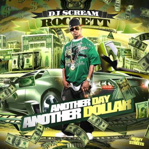Roccett - Another Day Another Dollar