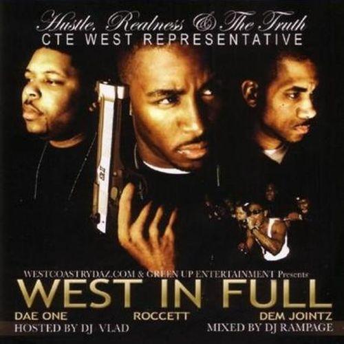 Roccett, Dae One & Dem Jointz - West In Full