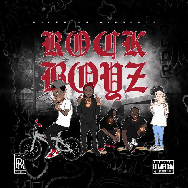 Rock Boyz – Rock Boyz