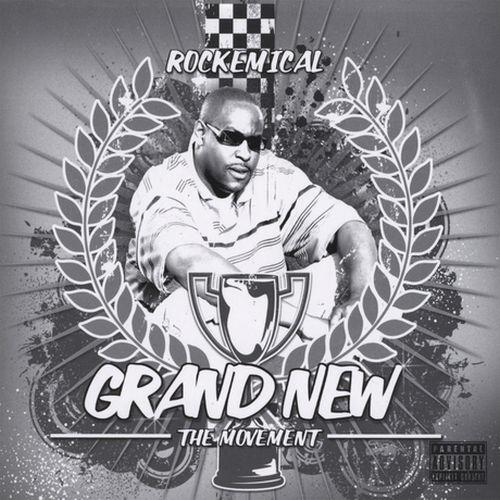 Rockemical – Grand New