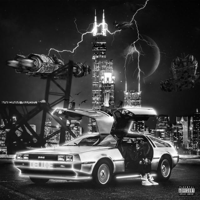 Rockie Fresh – Destination (Deluxe Edition)