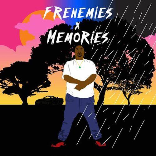 Rockin Rolla – Frenemies X Memories