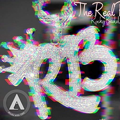 Rocky Badd – The Real B