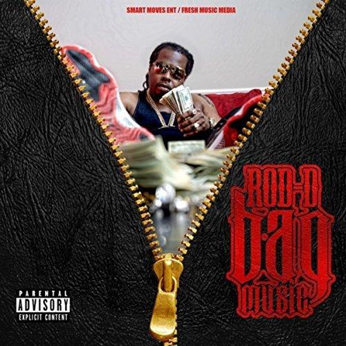 Rod D – Bag Music
