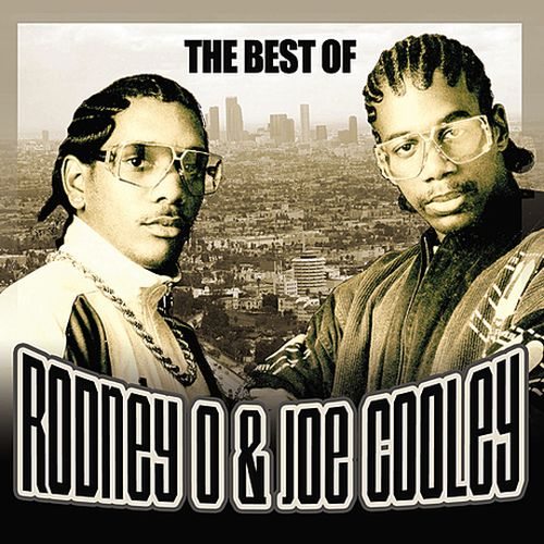 Rodney O & Joe Cooley - The Best Of Rodney O And Joe Cooley
