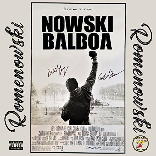 Romenowski – Nowski Balboa