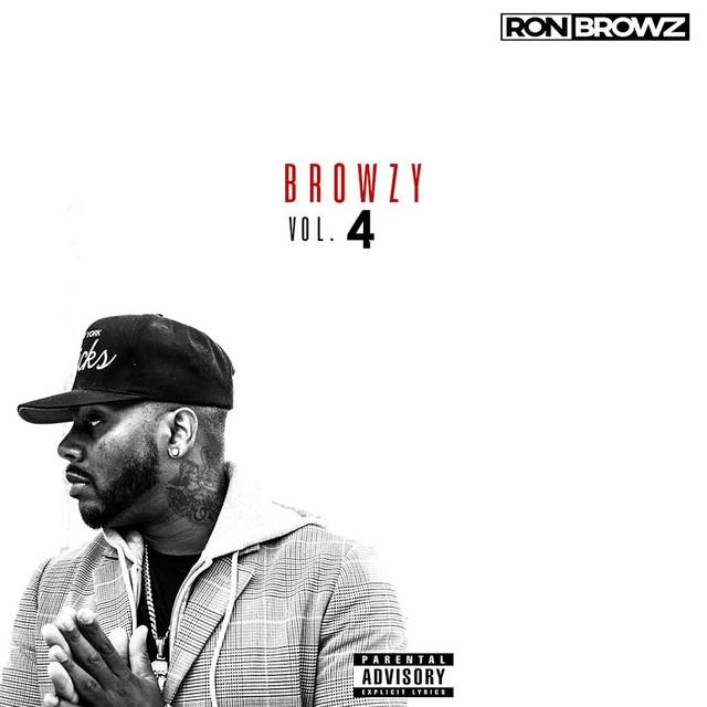Ron Browz – Browzy Vol. 4