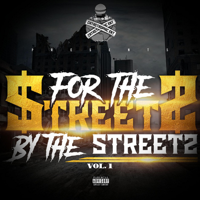 Ron Dibiase – For The Streets By The Streets, Vol. 1