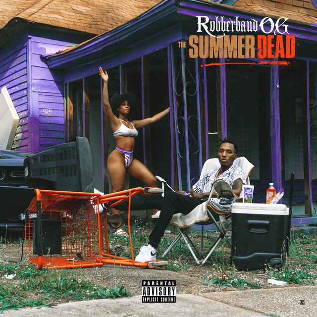 Rubberband OG – The Summer Dead