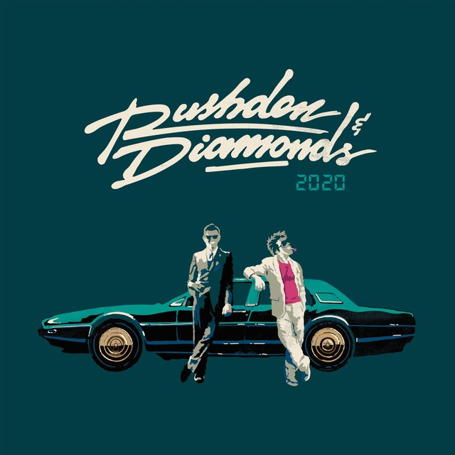 Rushden & Diamonds – 2020
