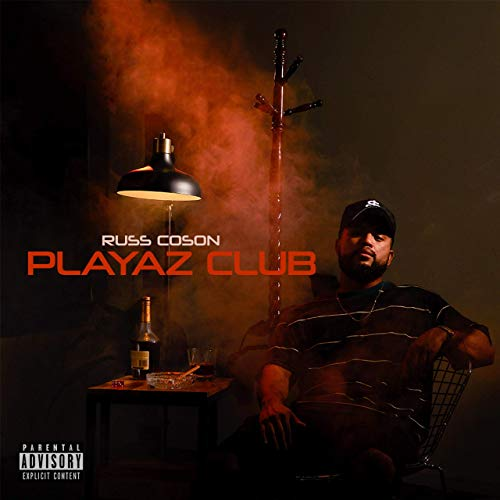 Russ Coson – Playaz Club