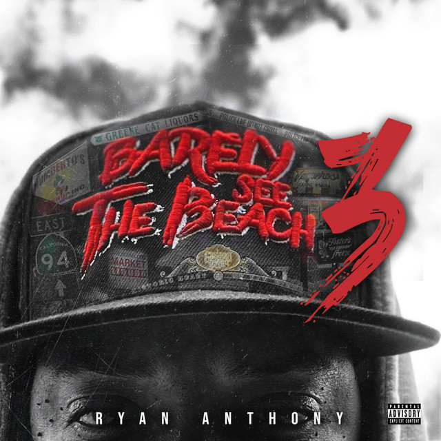 Ryan Anthony – Barely See The Beach 3