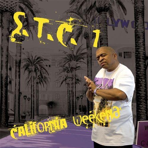 S.T.C. 1 – California Weekend