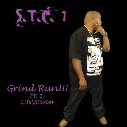S.T.C. 1 - Grind Run, Pt. 1 Life Stories