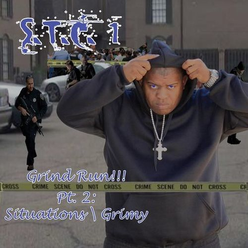 S.T.C. 1 – Grind Run!!! Pt. 2: Situations / Grimy