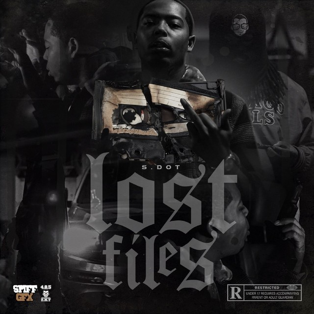 S.dot – Lost Files