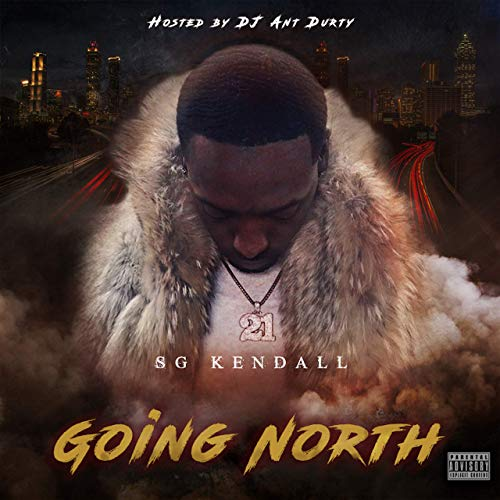 SG Kendall – Going North