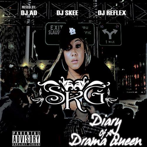 SKG - Diary Of A Drama Queen, Vol. 1