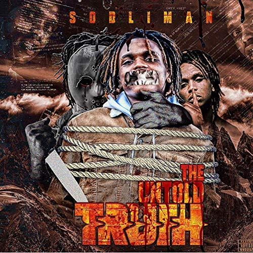 SODLiMan – The Untold Truth