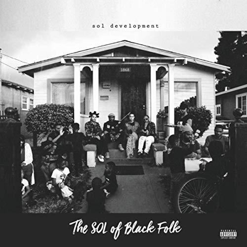 SOL Development – The SOL Of Black Folk
