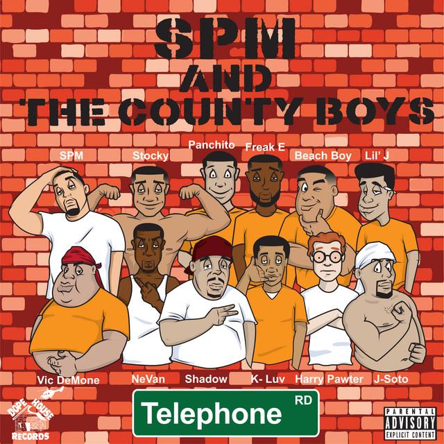 SPM – Telephone Road
