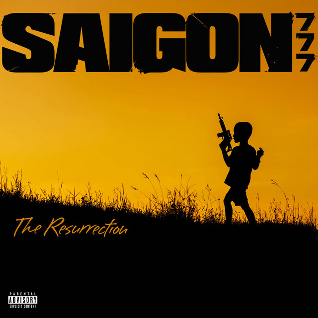 Saigon – 777: The Resurrection