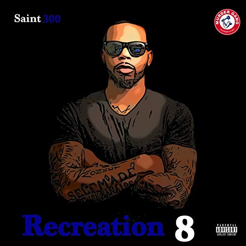 Saint300 – Recreation 8