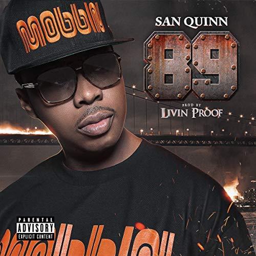 San Quinn – 89