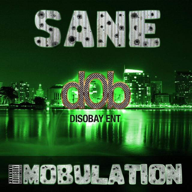Sane – Mobulation