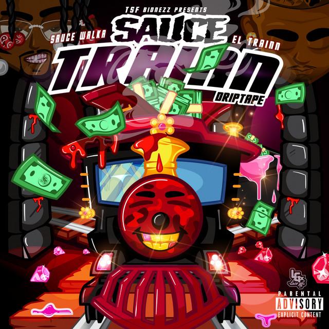Sauce Walka – Sauce Train