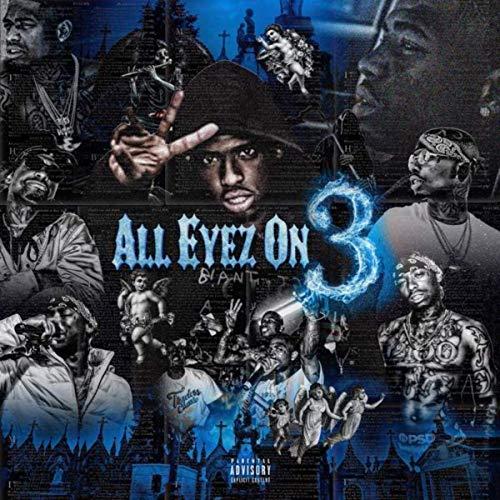 Saviii 3rd – All Eyez On 3