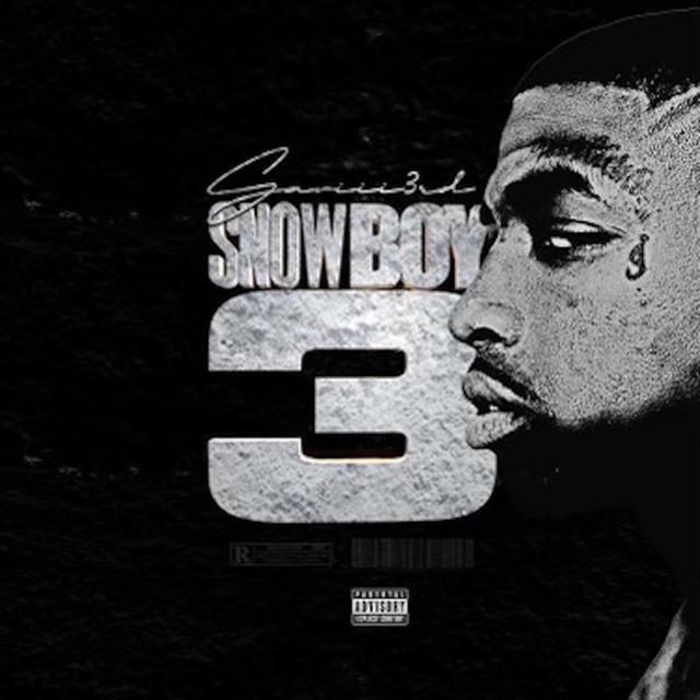 Saviii 3rd – SNOWBOY 3