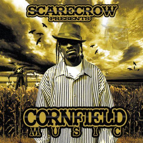 Scarecrow - Scarecrow Presents Cornfield Music Vol. 1