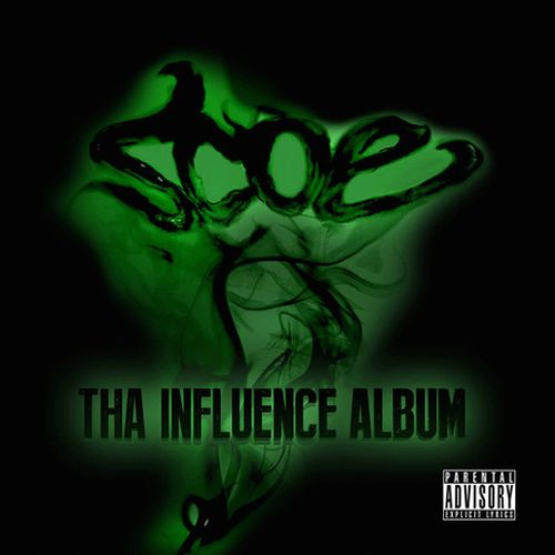 Scoe - Tha Influence Album