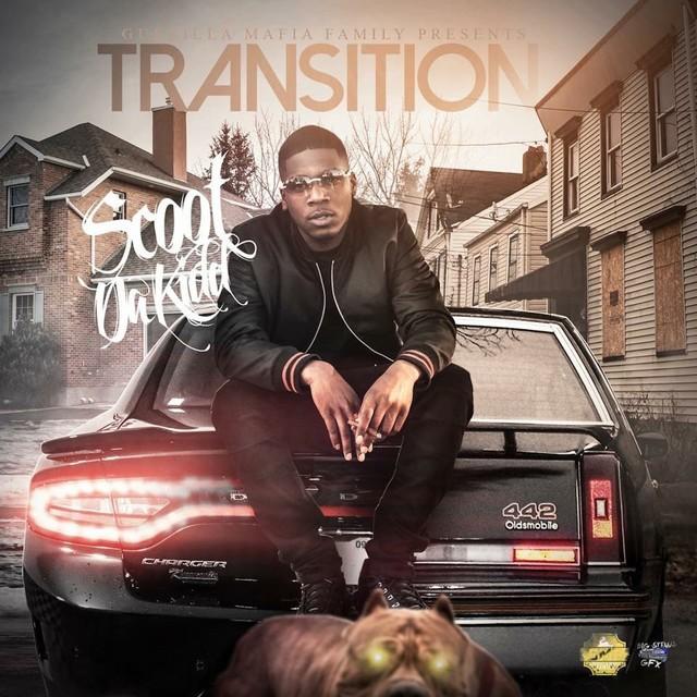 Scoot Da Kidd – Transition
