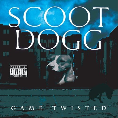 Scoot Dogg – Game Twisted