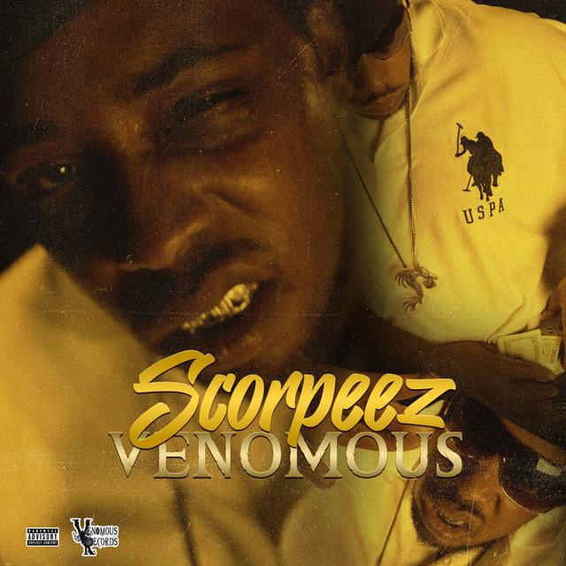 Scorpeez – Venomous