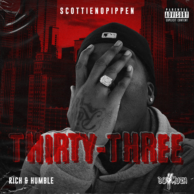 ScottieNoPippen – Thirty-Three