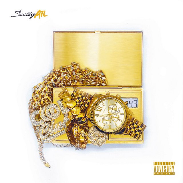 Scotty ATL – Trappin Gold